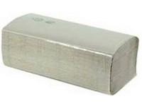 Utierka papierová ZZ 210ks šedá