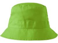 Čiapka klobúčik jemne zelený ADLER HAT CHILD