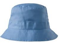 Čiapka klobúčik nebesky modrý ADLER HAT CHILD