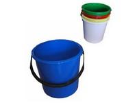 Vedro PVC 10L plastová rúčka