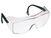 Okuliare 3M 2000 číre bezp.zorník