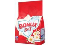 Prací prášok BONUX 1,5kg 20PD Magnólia