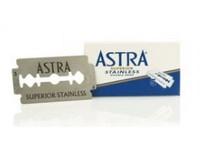 Žiletky ASTRA SUPERIOR 5ks