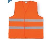 Vesta výstražná OPSIAL oranžová