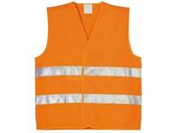Vesta výstražná OPSIAL oranžová XL
