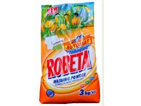Prací prášok ROBETA 3kg