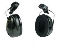 Chránič sluchu slúchadlový PELTOR H520P3E-410-GQ Optime II
