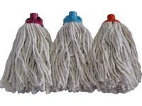 Mop strapcový bavlnený 260gr. biely náhrada