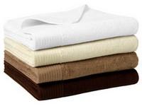 Osuška froté Malfini Bamboo Bath Towel 70x140cm biela