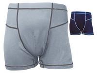Termoprádlo LION šortky šedé XL/XXL dopredaj