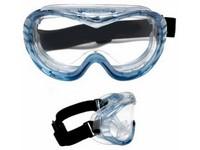 Okuliare 3M Fahrenheit 71360-00011M úplne uzavreté