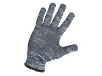 Pracovné rukavice textilné BULBUL