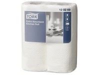 Tork Extra absorpčné kuchynské utierky v kotúči