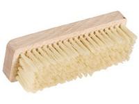 Kefa drevená na leštenie
