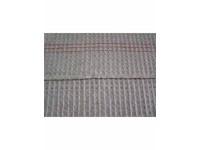 Handra tkaná vaflová IVANA 60x50 biela