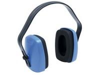 Chránič sluchu slúchadlový LASOGARD LA 3001 modrý