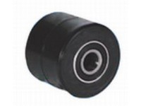 Pojazdová kladka PUZ-G082/90/20 čierne RENOST NZ (náhr. 69010298)