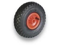 Pojazdová kladka NJ-V260/20 č dvojvrstvová guma RENOST