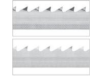 Pás pílový 2110x20x0.9 10/14 na trubkový  materiál/cena za bm