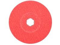 Kotúč brúsny fibrový CC-FS 125 CO-COOL 60  PFERD