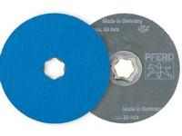 Kotúč brúsny fibrový CC-FS 125 Z-COOL 36  PFERD