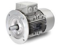 Elektromotor 1LA7113-4AA 4kW 1400 ot. veľká príruba