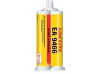 9466 A+B - Vytvrditeľné 2K epoxy 50ml - dvojkartuša