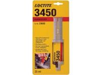 3450 - Tekutý kov - dvojitá striekačka  25ml dvojzložkové epoxidové lepidlo