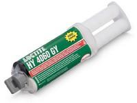 4060 - Sekundové lepidlo hybridné 25g, 5min, teplotne odolné