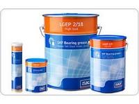 Plastické mazivo LGEP 2/5 SKF