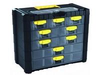 Box MULTICASE 400x200x392mm NS501