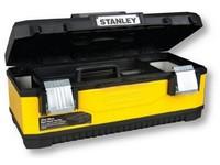 Box kovový s plastovým vekom 58,4x29,3x22,2cm STANLEY