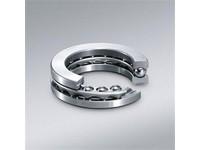 Axiálne guľkové ložisko 51102/P6  SKF