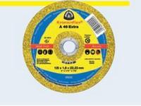Kotúč rezný 115x1,6x22 A46 Extra Nerez,oceľ-NEDOSTUPNÉ náhrada dod. kód 340936