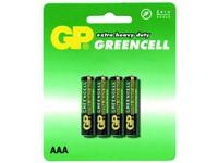 Bateria Gp24G R03, AAA, 1,5V (cena 1ks)