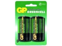 Bateria Gp13G R20 , D, 1,5V (cena 1ks)