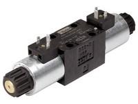 Hydraulický rozvádzač D1VW020BNJW
