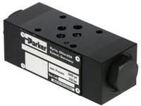 Hydraulický rozvádzač CPOM2DDV