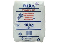 Soľ posypová 10kg