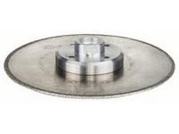 Kotúč diamantový best for Metal 125mm