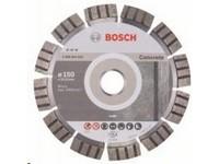 Kotúč diamantový 150x22,23mm Best for Concrete