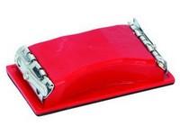 Držiak brúsneho papiera 210x105mm PVC