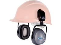 Slúchadlá proti hluku pre nasadenie na bezpečnostné prilby Quartz, Zircon