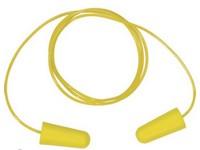 Chránič sluchu zátkový PU, balené v pároch, 1pár