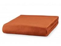 Deka BLANKY fleecová oranžová