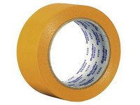 Páska stavbárska žltá 50mm/33m