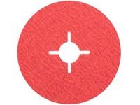 Kotúč brúsny fibrový FS 115-22 CO-COOL 120  PFERD