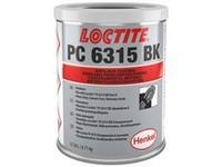 LOCTITE 6315 BK 6,9kg- čierny protišmykový náter bez obsahu rozpúšťadiel BIG FOOT