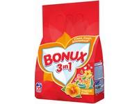 Prací prášok BONUX 1,5kg 20PD Tropical Fresh