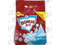 Prací prášok BONUX 1,5kg 20PD Ice Fresh